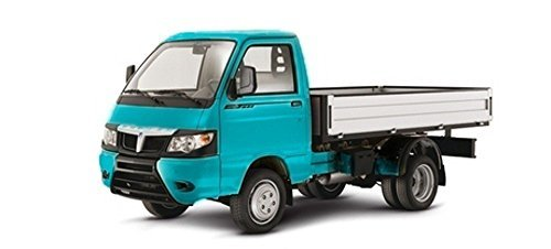 Piaggio Porter Maxxi ECO Power Pick Up 4x2 BenzinErdgas neues Modell FarbenRAL 2011 - Piaggio Porter Maxxi ECO-Power Pick-Up 4x2 Benzin/Erdgas (neues Modell), Farben:RAL 2011